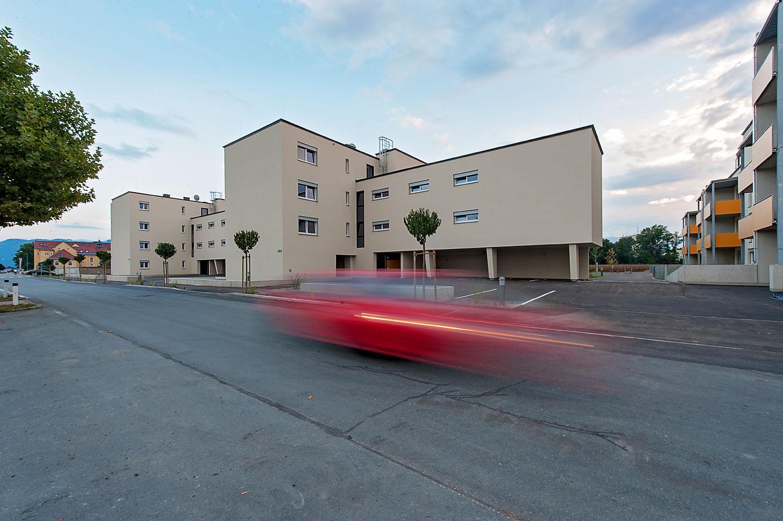 Wohnungsangebote Karntnerland Gem Wohnbaugenossenschaft