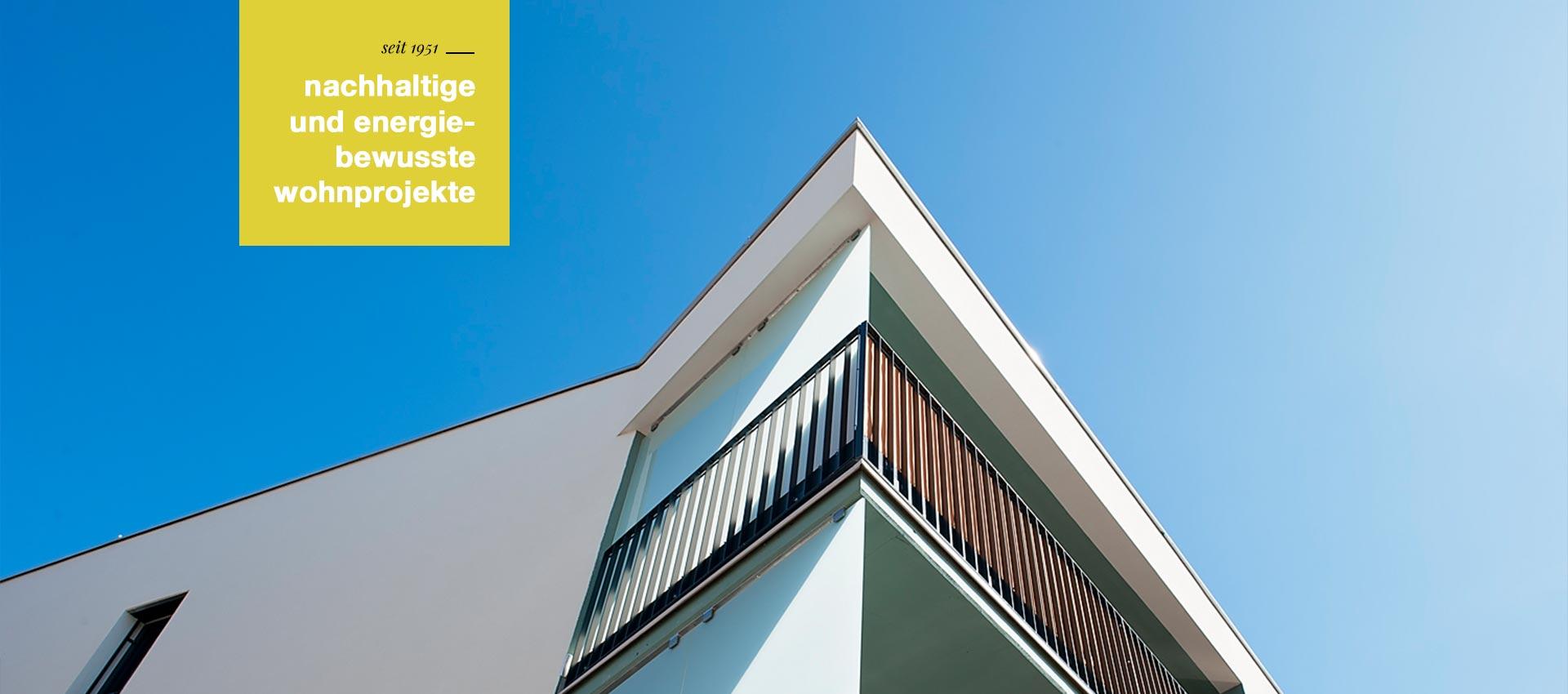 Kärntnerland Wohnprojekte